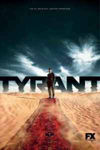Tyrant Series Premiere Preview [VIDEO and PHOTOS]
