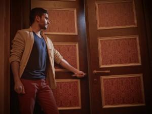 TYRANT - Pictured: Mehdi Dehbi as Abdul. CR: Matthias Clamer/FX