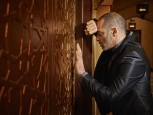 TYRANT - Pictured: Ashraf Barhom as Jamal. CR: Matthias Clamer/FX