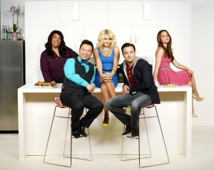 Young & Hungry Series Premiere Preview [VIDEO and PHOTOS + Aimee Carrero INTERVIEW]