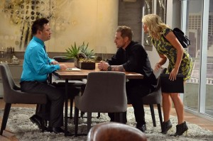 REX LEE, MICHAEL VOLTAGGIO, EMILY OSMENT