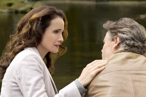 "Cedar Cove Season Two Premiere Preview: ""Letting Go Part 1"" [VIDEO and PHOTOS]"