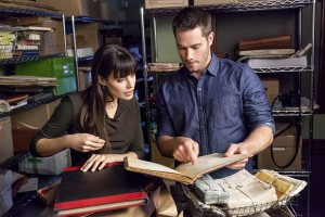 TV Movie Goodness Preview: Hallmark Movie Channel's The Memory Book [VIDEO and PHOTOS]