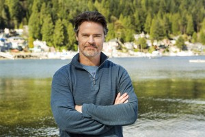 EXCLUSIVE Interview with Cedar Cove's Dylan Neal