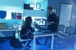 "Motive Preview: ""Pitfall"" [VIDEO and PHOTOS]"