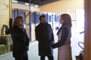 "Motive Preview: ""Nobody Lives Forever"" [VIDEO and PHOTOS]"