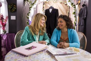 TV Movie Goodness Preview: Hallmark Channel's For Better or For Worse [VIDEO and PHOTOS]