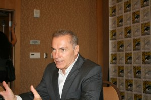Al Sapienza as Councilman Rose
