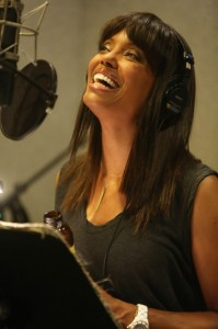 Comic-Con 2014: Archer's Aisha Tyler Talks The CW's Supernatural
