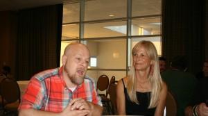 Executive Producers David Slade & Martha DeLaurentis