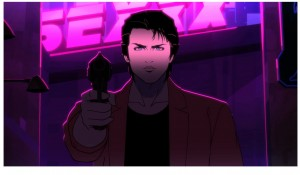 TV Goodness Teaser: A First Look at Comedy Central's Moonbeam City [VIDEO]