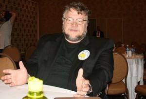Guillermo del Toro, Co-Creator and Executive Producer