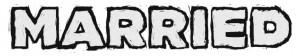 MARRIED -- Logo. CR: FX