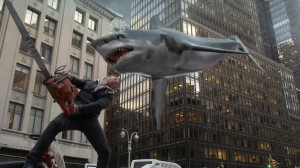 TV Movie Goodness Preview: Syfy's Sharknado 2 The Second One [INTERVIEW, VIDEO and PHOTOS]