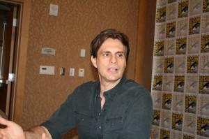 Executive Producer Philip Levens