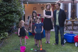 Summer TV Preview 2014: FX's Married [INTERVIEW, VIDEO, PHOTOS]