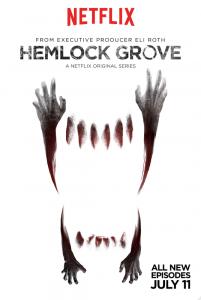 Hemlock Grove Season Two Preview [VIDEO and PHOTOS]