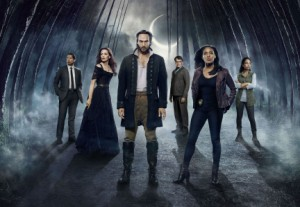 "Sleepy Hollow Season Premiere Preview: ""This is War"" [VIDEO and PHOTOS]"