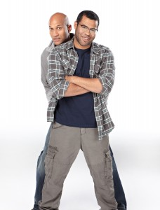 Comic-Con 2014: Comedy Central's Key & Peele [VIDEO]