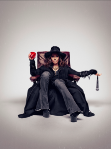 "Make or Break: The Linda Perry Project ""The Journey Begins"""