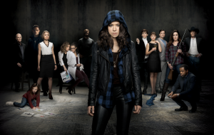 Comic-Con 2014: BBC America's Orphan Black [VIDEO]
