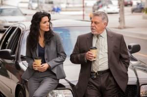 "Quick Takes: Rizzoli & Isles EP Talks ""Goodbye"" [INTERVIEW]"