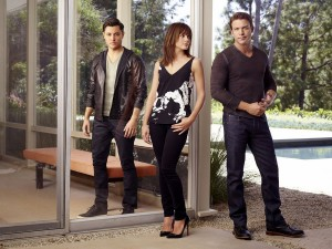 Summer TV Preview 2014: USA Network's Satisfaction [VIDEO and PHOTOS]