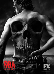 Comic-Con 2014: FX's Sons of Anarchy [VIDEO]