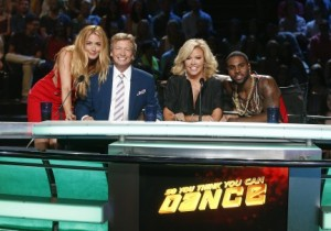 Reality Fix: The Top 20 Perform on So You Think You Can Dance [PHOTOS]
