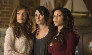 "Witches of East End Season Two Premiere Preview: ""A Moveable Beast"" [ATX RECAP, VIDEO, and PHOTOS]"