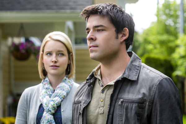 jesse hutch movies and tv shows
