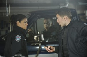 "Rookie Blue Season Five Finale Preview: ""Fragments"" and ""Everlasting"" [VIDEO and PHOTOS]"