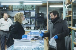 "Motive Preview: ""A Bullet for Joey"" [VIDEO and PHOTOS]"