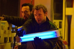 """The Strain Preview: """"Creatures of the Night"""" [VIDEO and PHOTOS]"""