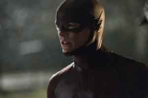 Premature Infatuation: The CW's The Flash [Comic-Con 2014 Interviews]