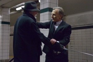 "The Strain Preview: ""For Services Rendered"" [VIDEO and PHOTOS]"