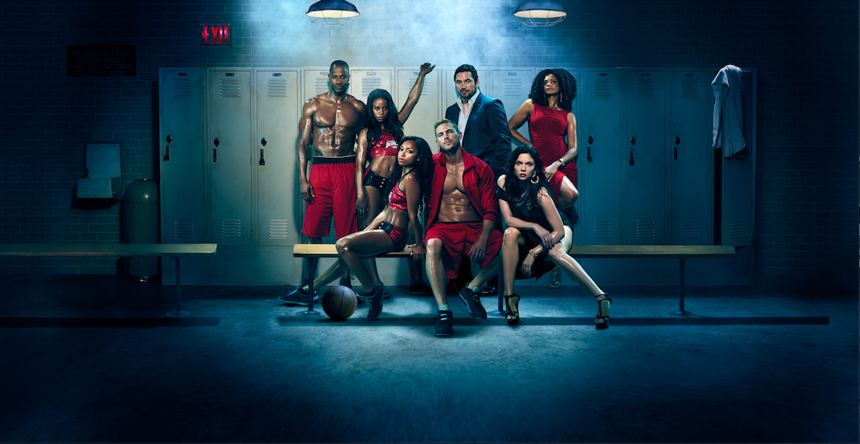 Hit the floor creator james larosa teases a shocking for Hit the floor zero