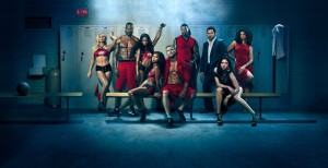Hit the Floor Cast