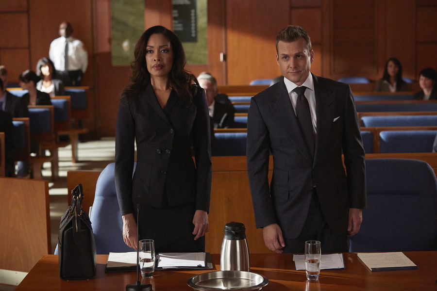 Watch Suits Season 3 Episode 11 Buried Secrets online
