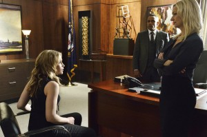 """Covert Affairs Preview: """"Grounded"""" [VIDEO and PHOTOS]"""