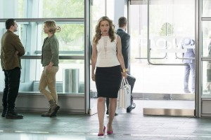 """Covert Affairs Preview: """"Spit on a Stranger"""" [VIDEO and PHOTOS]"""