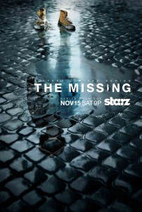 TV Goodness Teaser: Starz's The Missing [VIDEO]