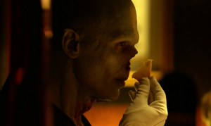 Character Analysis: The Strain's Thomas Eichhorst, Evolution of a Monster