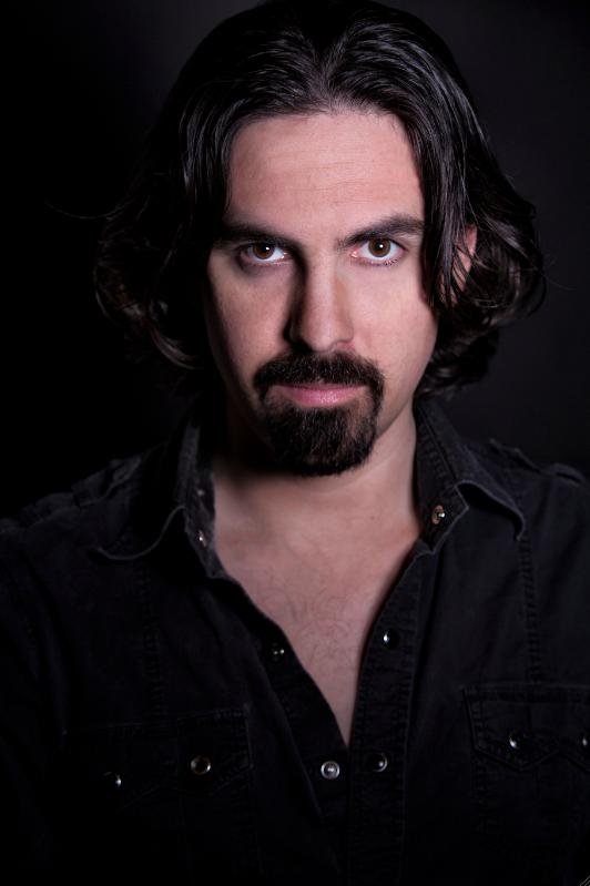 Hiatus Helper: The Walking Dead's Composer Bear McCreary