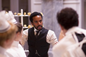 "The Knick Preview: ""The Busy Flea"" [VIDEO and PHOTOS]"