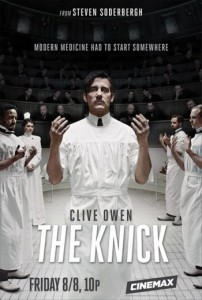 "The Knick Series Premiere Preview: ""Method and Madness"" [VIDEO and PHOTOS]"