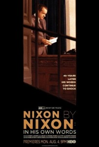 Nixon by Nixon: Director Peter Kunhardt and Researcher Ken Hughes on Their HBO Documentary [Exclusive Interview + Preview]