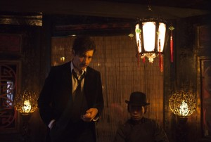 "The Knick Preview: ""Mr. Paris Shoes"" [VIDEO and PHOTOS]"