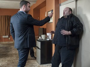 "Ray Donovan Preview: ""S U C K"" [VIDEO and PHOTOS + Exclusive Octavius J. Johnson Interview]"