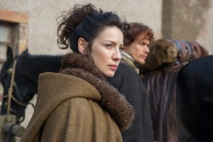 "Two Takes: Outlander ""The Way Out"""